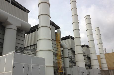 Azienda | Aspirazione pulizia ambienti industriali