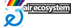Air Ecosystem impianti industriali aspirazione.